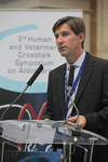 jens Häggström Chairman 2nd Human and Veterinary Crosstalk Symposium on Aldosterone, Bordeaux 2011