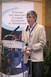 Chairman 2nd Human and Veterinary Crosstalk Symposium on Aldosterone, Bordeaux 2011