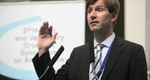 Jens Haggstrom, Chairman 2nd Human and Veterinary Crosstalk Symposium on Aldosterone, Bordeaux 2011
