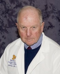 Bertram Pitt at at 2nd Human and Veterinary Crosstalk Symposium on Aldosterone, Bordeaux 2011