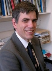 Jonathan Elliot at 2nd Human and Veterinary Crosstalk Symposium on Aldosterone, Bordeaux 2011